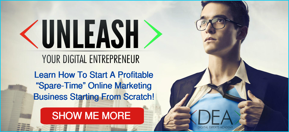 Learn How to Start a Spare-Time Online Marketing Business from Home